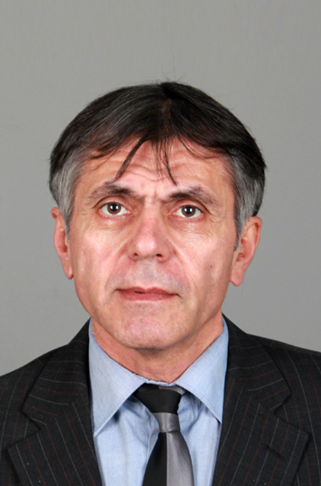Д-Р ПЛАМЕН СТЕФАНОВ ПАВЛОВ