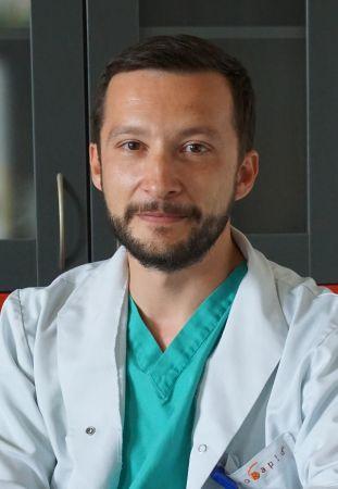 Д-р Васил Попов