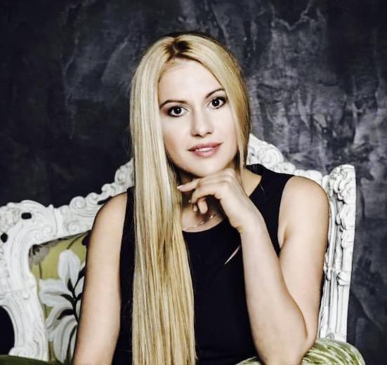 Магдалена Ангелова
